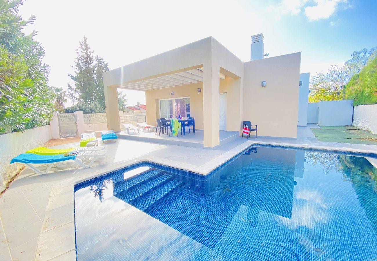 Villa in Beniarbeig - 0693 - POMERA 3