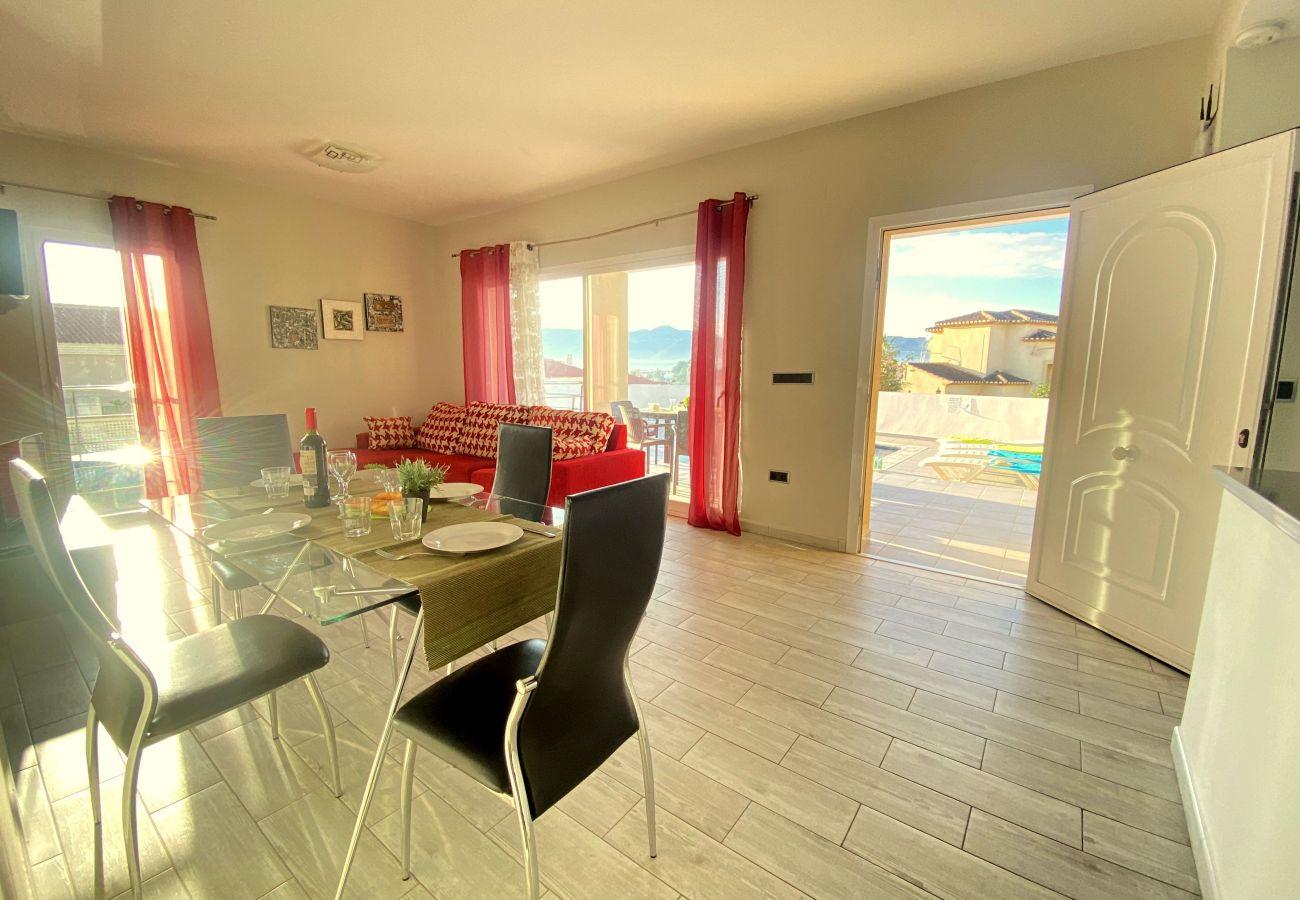 Villa in Beniarbeig - 0692 - POMERA 1