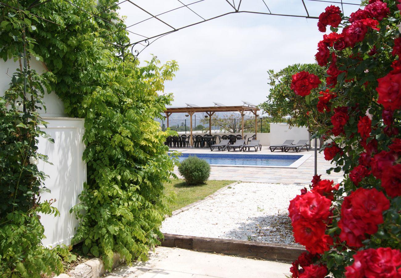 Villa in Teulada - 3000 - SAN MIQUEL