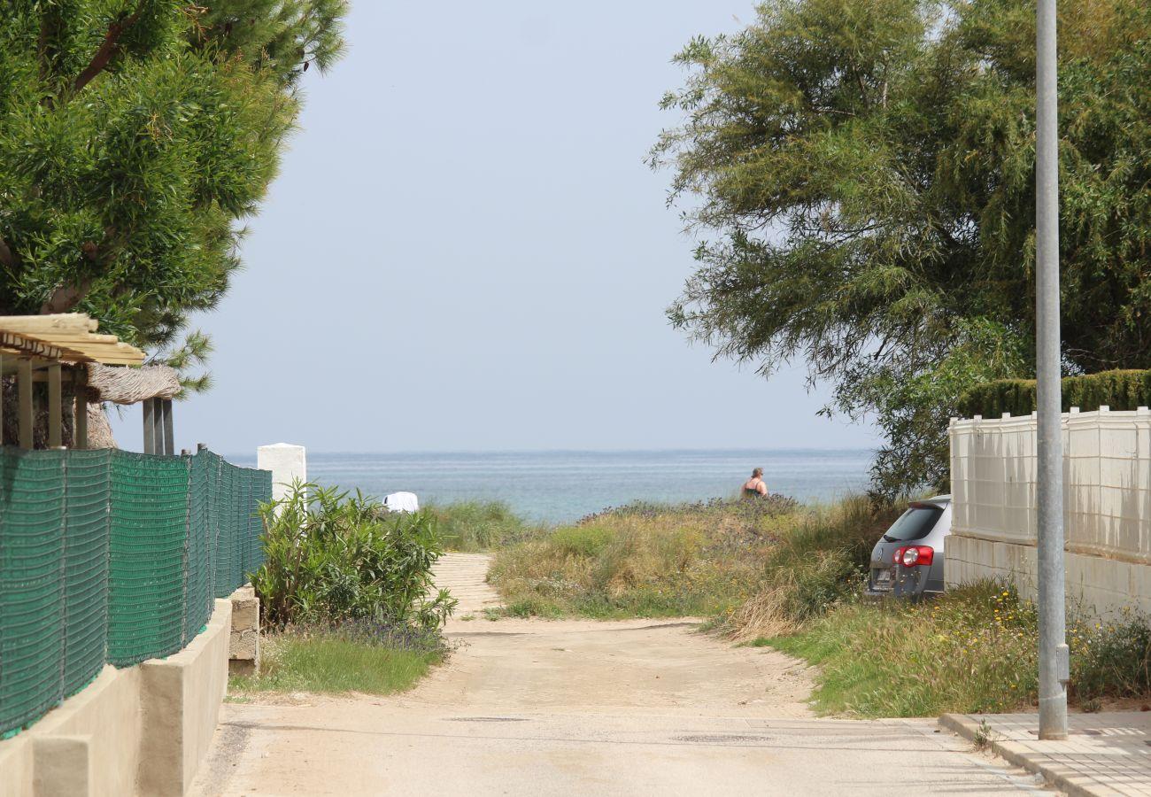 Ferienwohnung in Denia - 0705 VICTORIA I