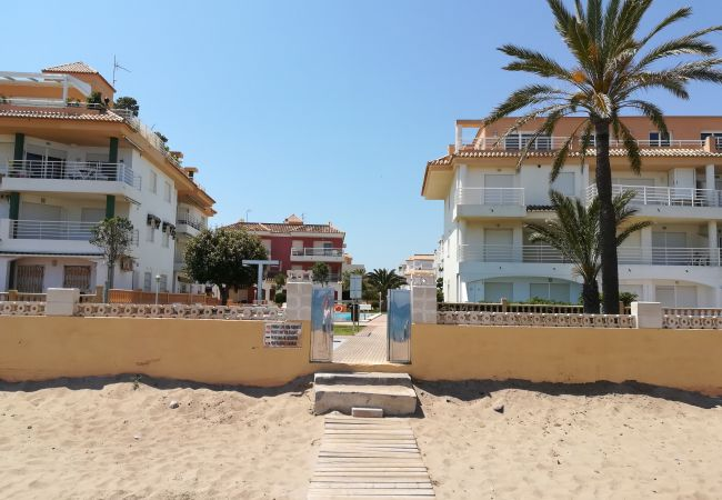 Appartement in Denia - 0763 - TALIMA C1B