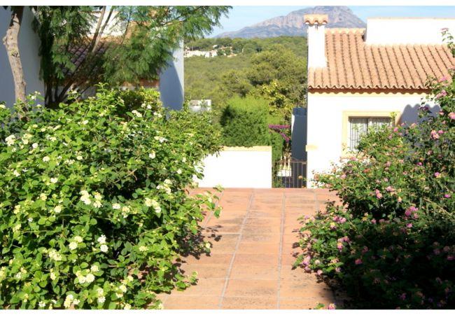 Villa in Javea - 0354 TRUFA -Monte Javea-