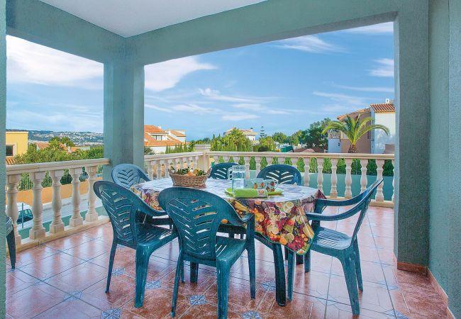 Villa in Javea - 0342 - OLIVO