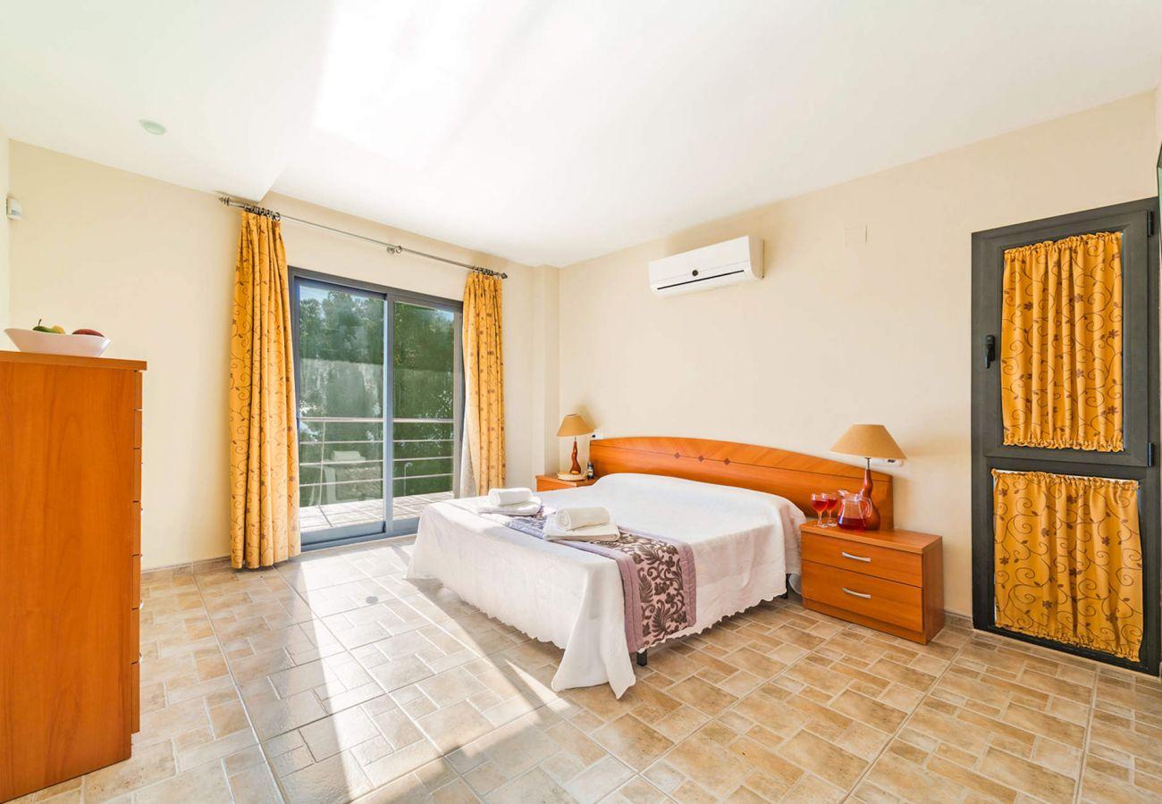 Villa in Moraira - 3379 Portichol Amanacer