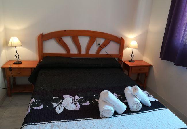 Apartment in Denia - 0771 - TALIMA D14
