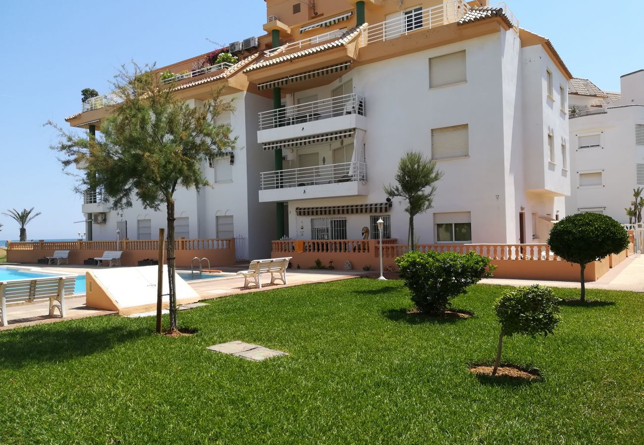 Apartment in Denia - 0771 - TALIMA D14
