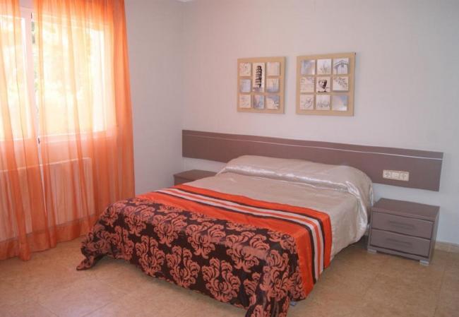 Villa in Javea - 0001 Villa Mahon