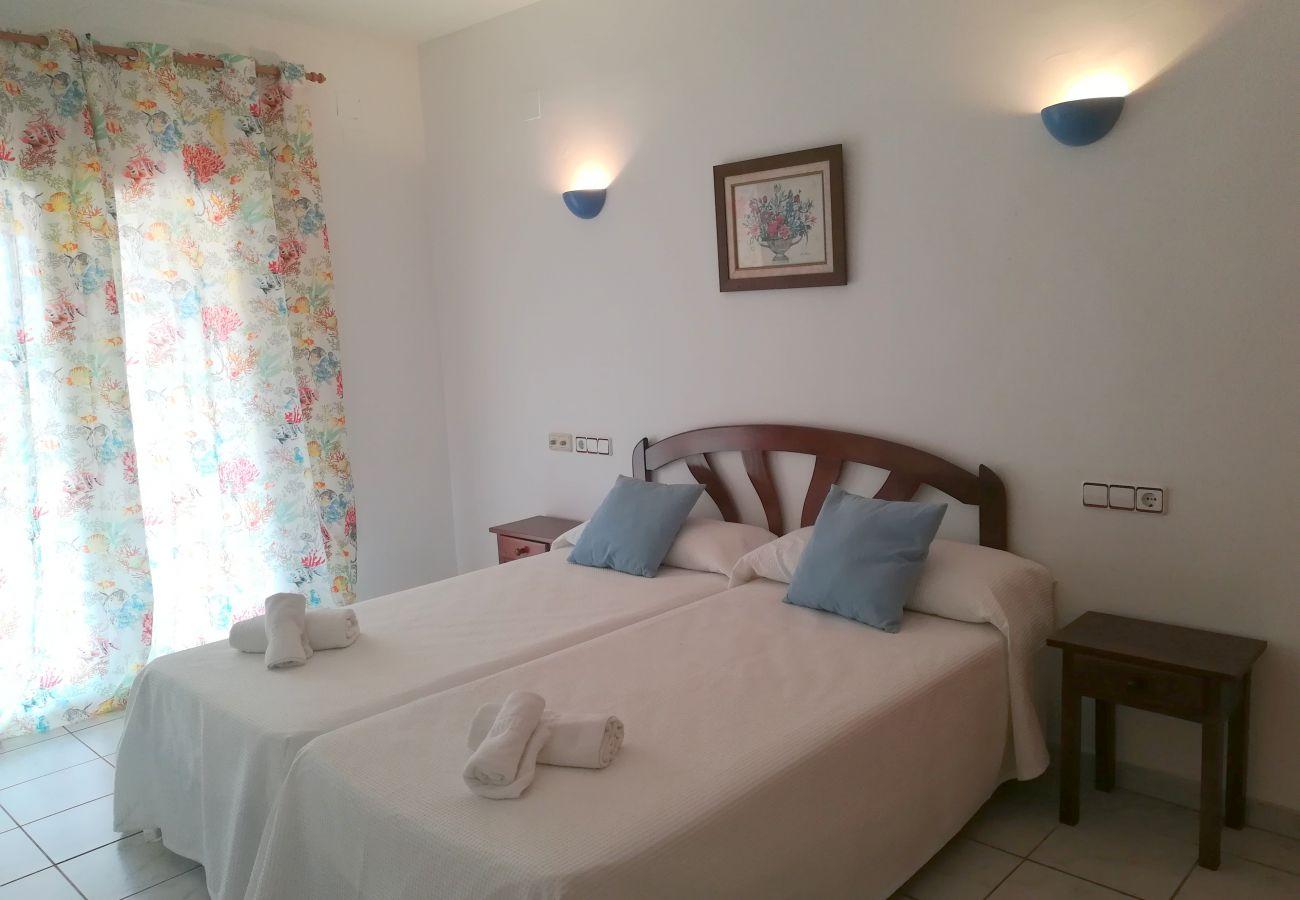 Villa in Javea - 0301 - MARACUYA