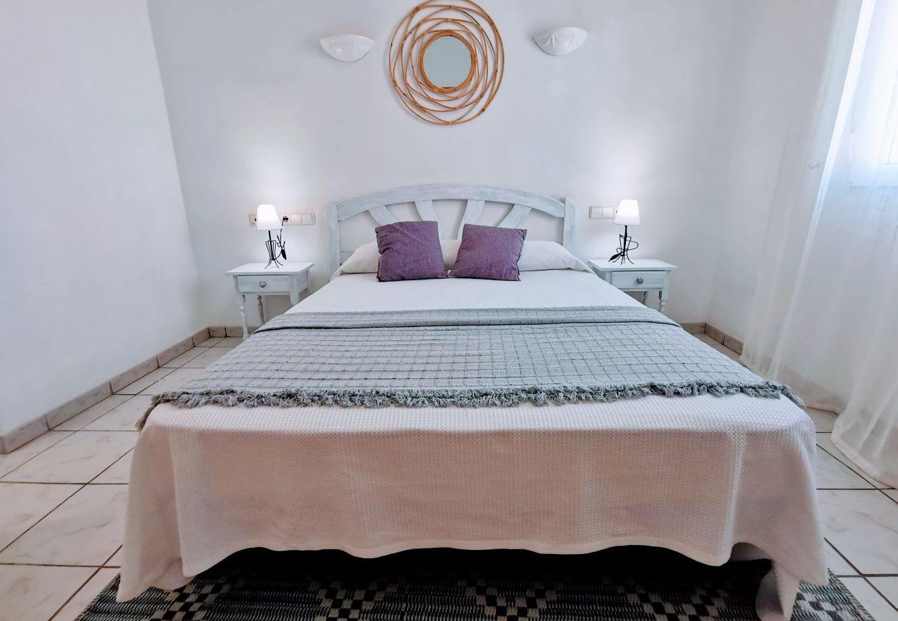 Villa in Javea - 0302 - PERA