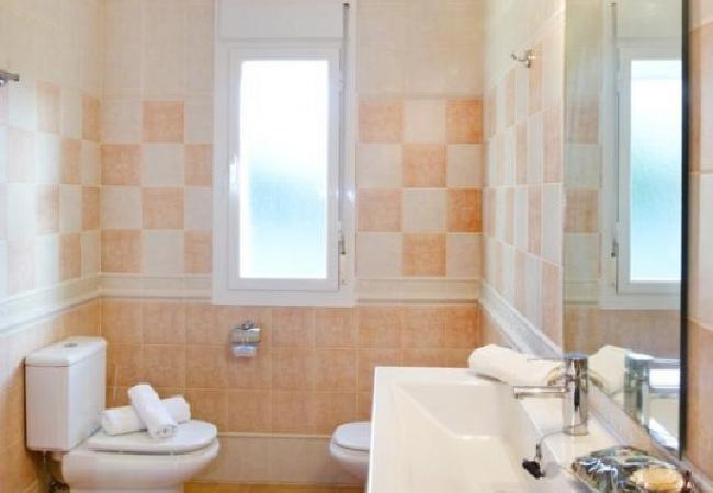 Villa in Javea - 0342 Villa Olivo