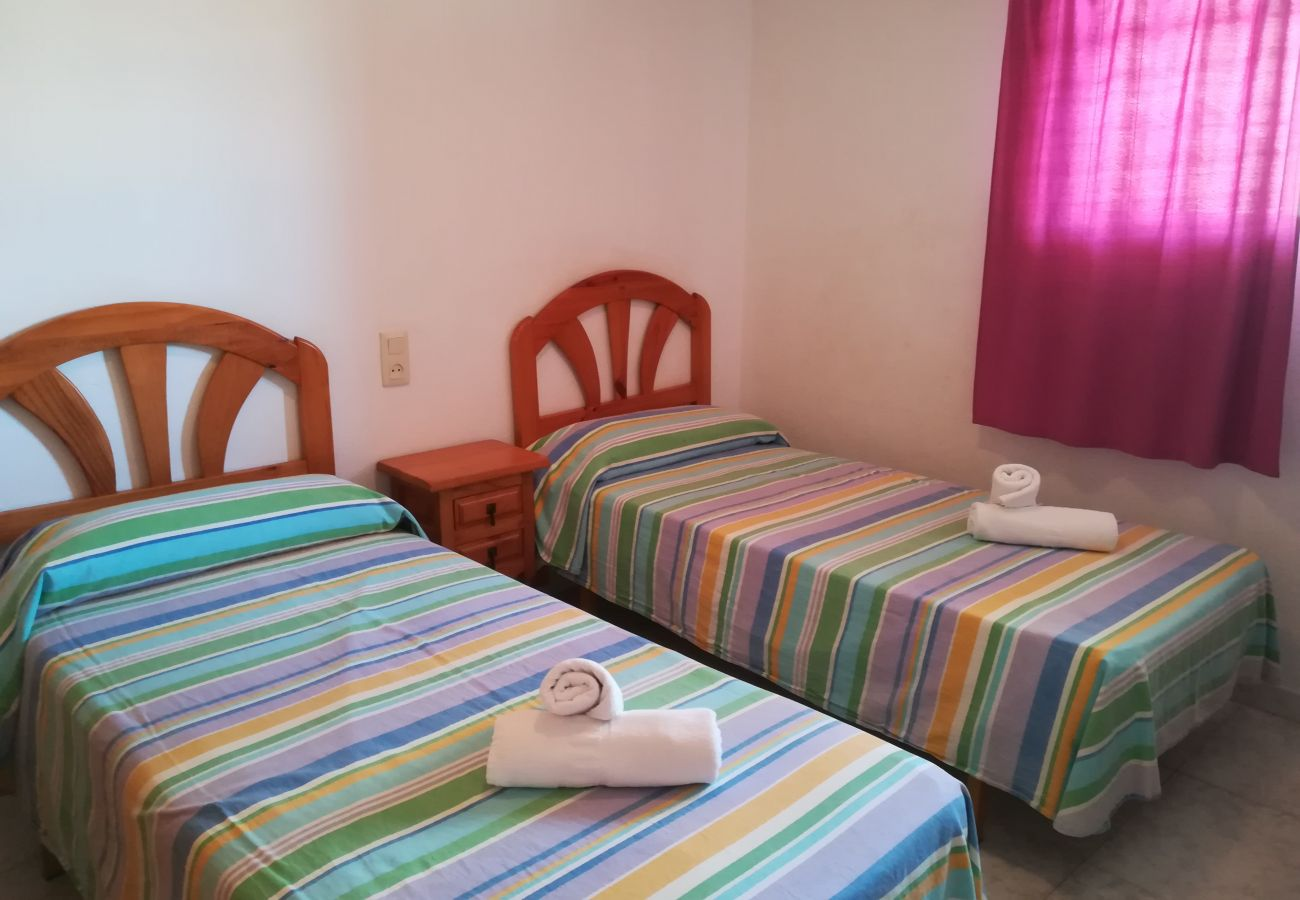 Apartment in Denia - 0766 - TALIMA C2B