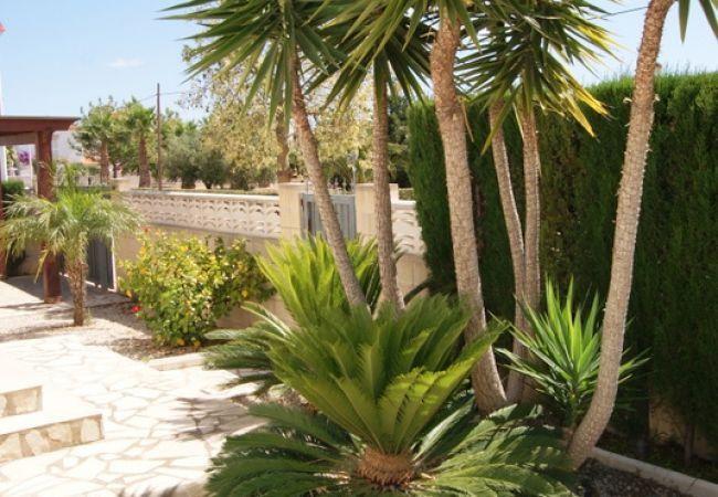Villa in Els Poblets - 0533 - LAURA