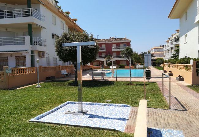 Apartment in Denia - 0770 - TALIMA D15