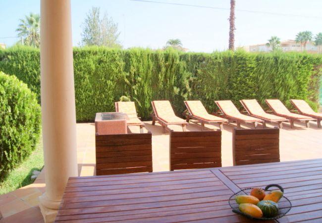Villa in Denia - 0613 - Noguera-MEDITERRANEO
