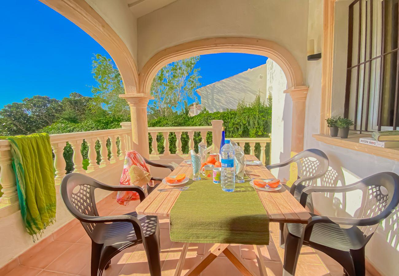 Villa in Javea - 0351 LAVANDA -Monte Javea-