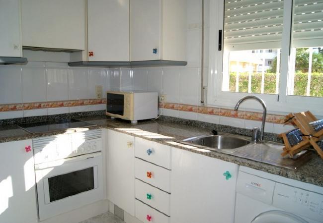 Apartment in Denia - 0767 - TALIMA E3