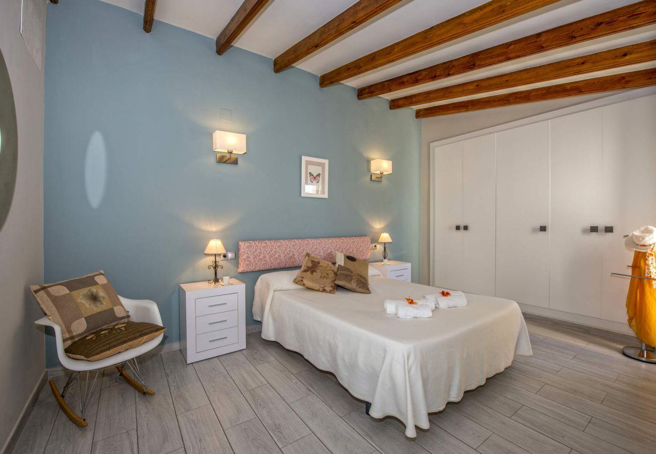 Villa in Teulada - 3002 - CASA TOSCA