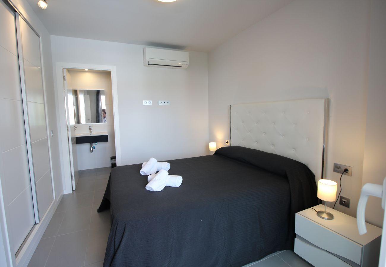 Apartment in Denia - 0705 VICTORIA I