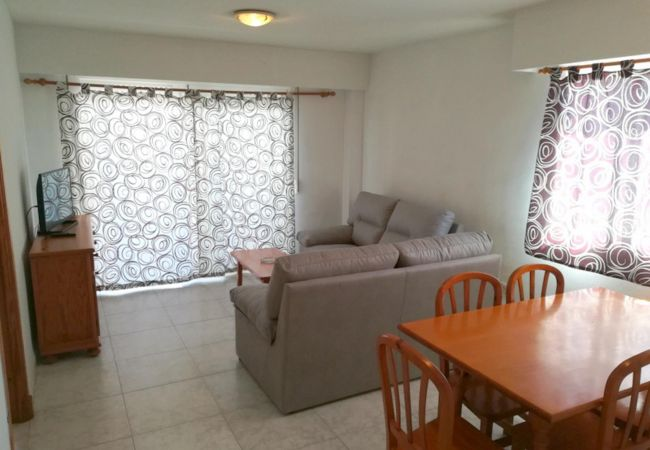 Apartment in Denia - 0765 - TALIMA C2A