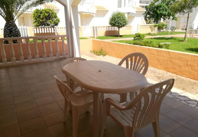 Appartement à Denia - 0763 - TALIMA C1B