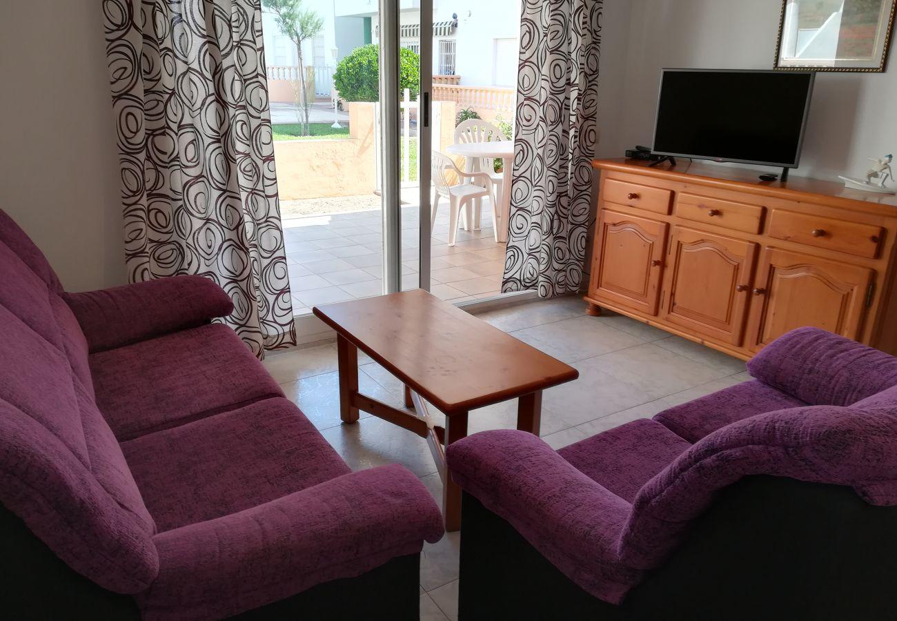 Appartement à Denia - 0763 - TALIMA C1B