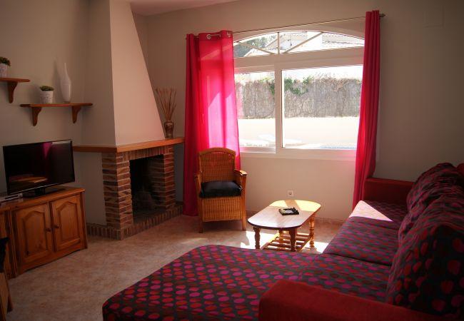 Villa à Moraira - 3315 - CAROLINA
