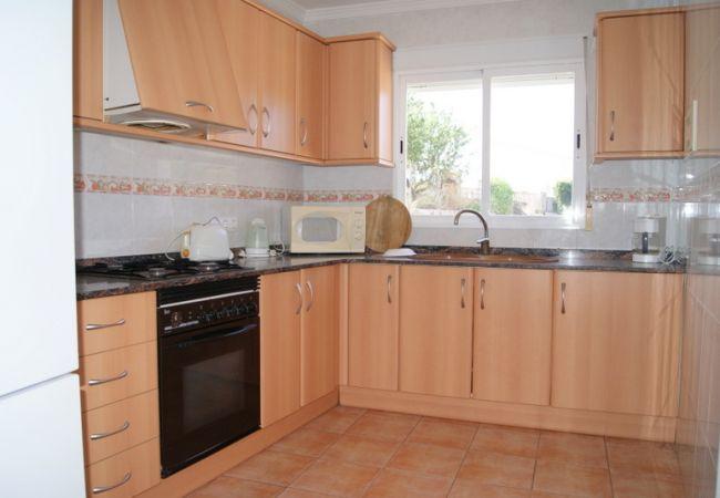 Villa à Benitachell - 3011 - ALCAZAR