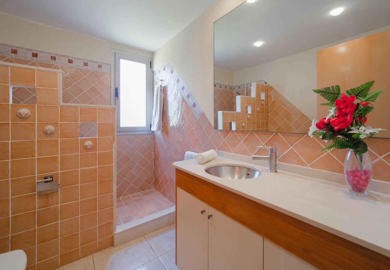 Villa à Moraira - 3378 - PORTICHOL