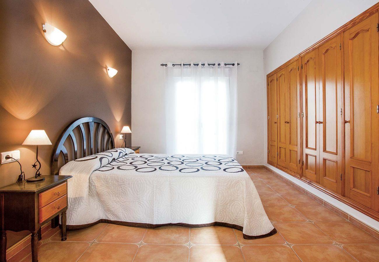 Villa à Javea - 0340 - NOGAL