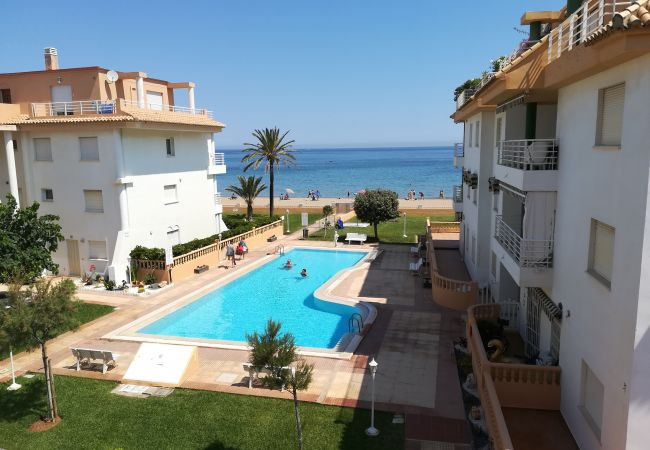 Appartement à Denia - 0771 - TALIMA D14