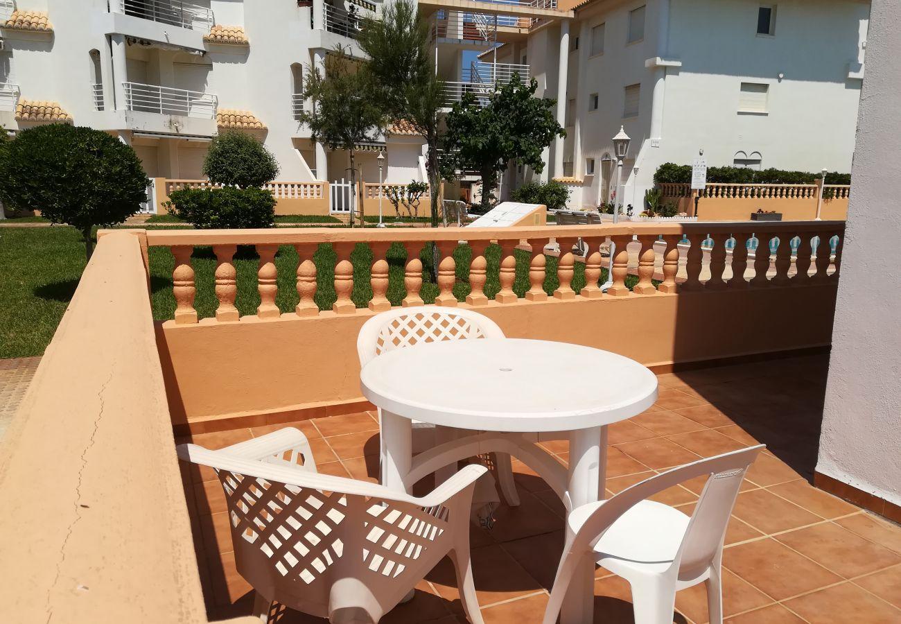 Appartement à Denia - 0771 - TALIMA D14