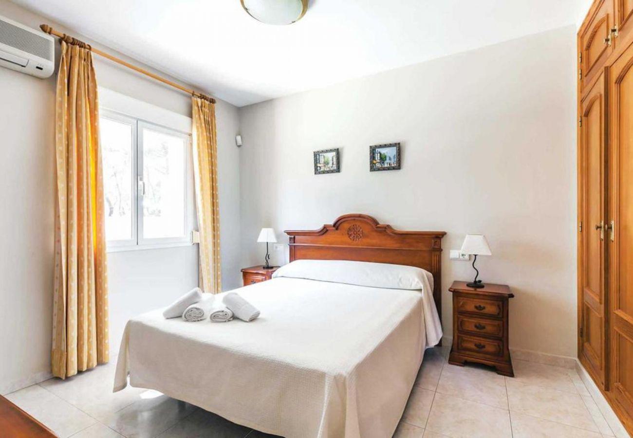 Villa à Moraira - 3383 - ENCINA-4