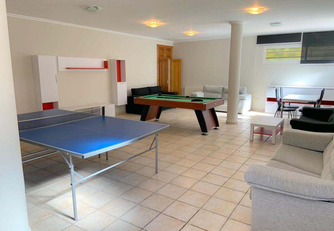 Villa à Javea - 0001 Villa Mahon