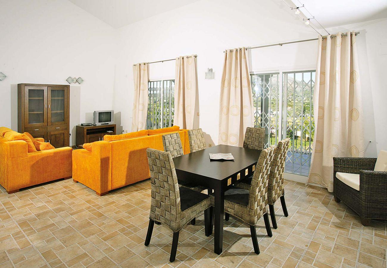Villa à Javea - 0338 - ELEFANTE TIA