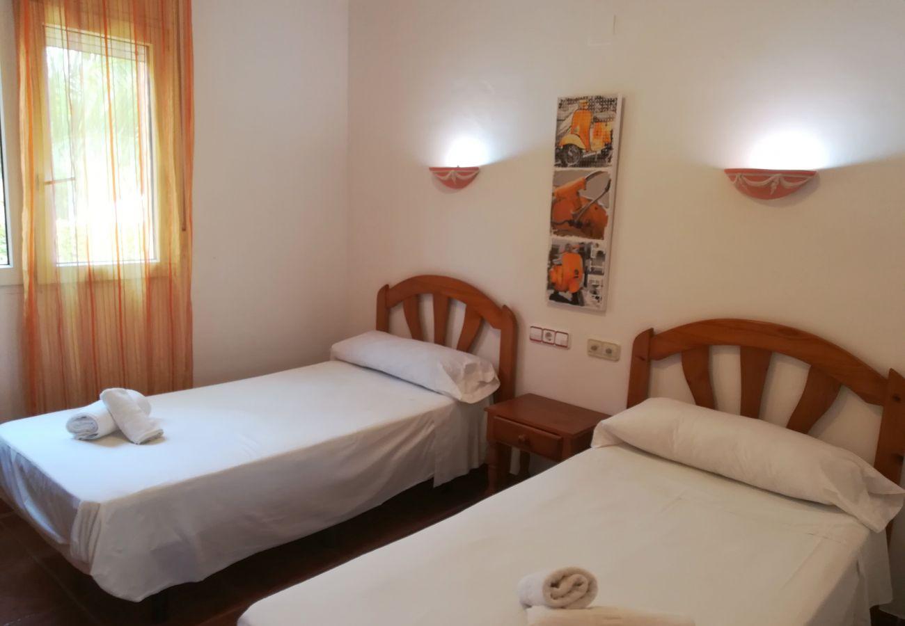 Villa à Javea - 0307 - NISPERO