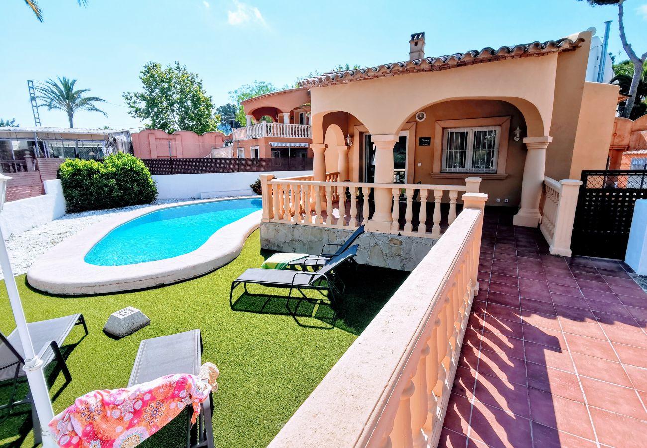 Villa à Javea - 0302 - PERA
