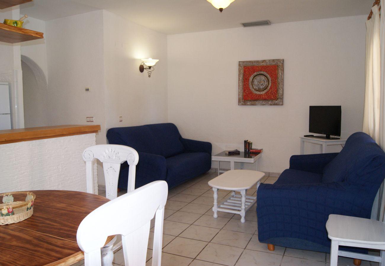 Villa à Javea - 0306 - GRANADA