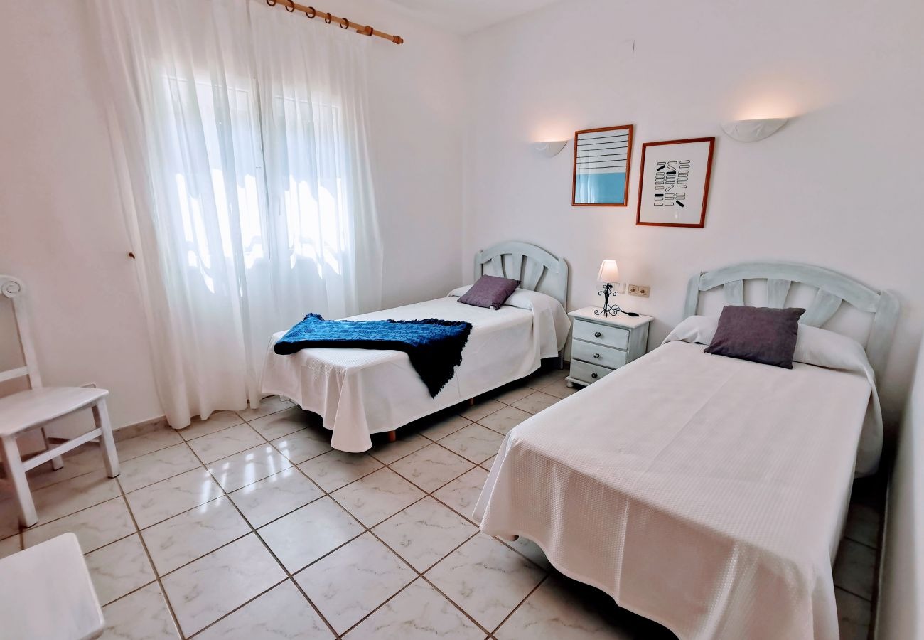 Villa à Javea - 0314 - CEREZA