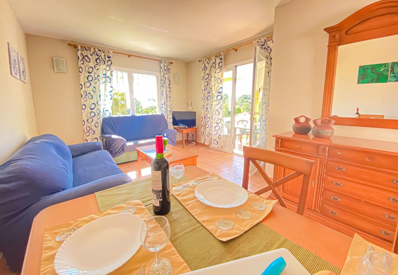 Villa à Javea - 0352 CANELA -Monte Javea-