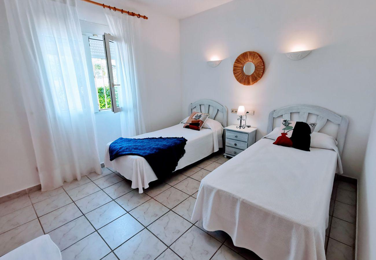 Villa à Javea - 0311 - KIWI