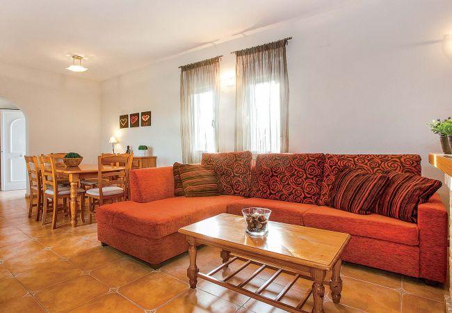 Villa à Javea - 0342 - OLIVO