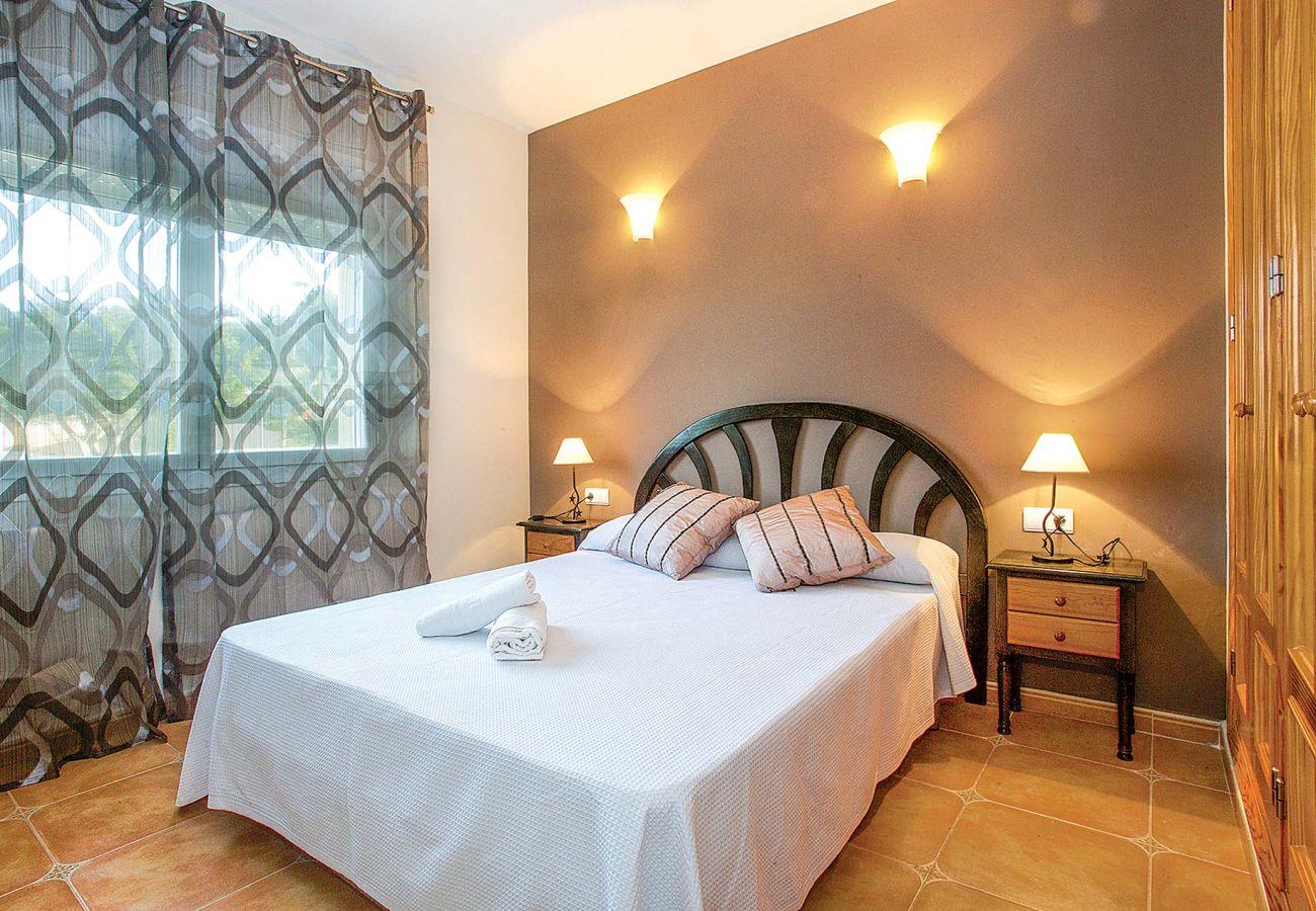 Villa à Javea - 0342 Villa Olivo