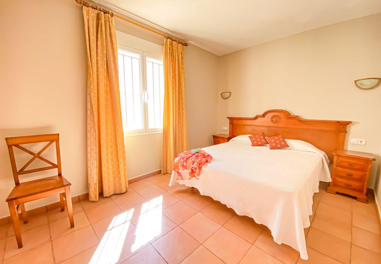 Villa à Javea - 0357 HIERBABUENA -Monte Javea-