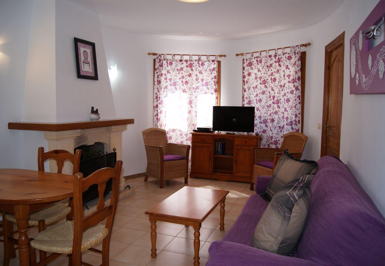 Villa à Javea - 0323 - ABETO