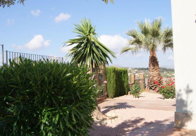 Villa à Javea - 0346 - OLMO