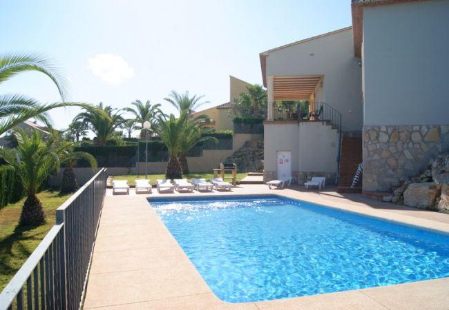 Villa à Javea / Xàbia - 0346 - OLMO