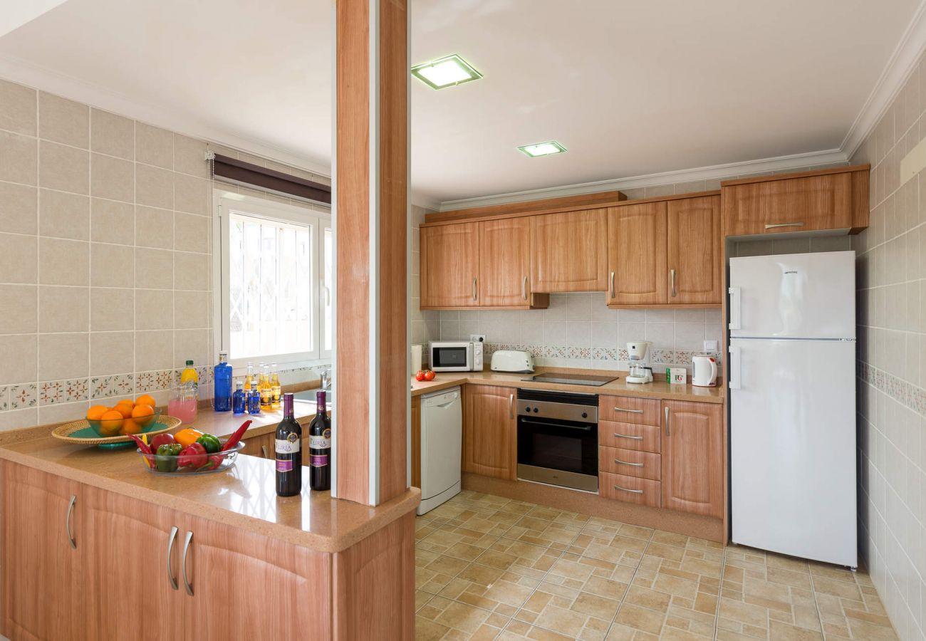 Villa à Javea - 0348 - LIMONES