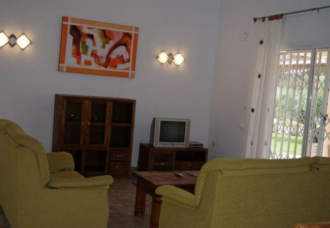 Villa à Javea - 0349 - EUCALIPTO
