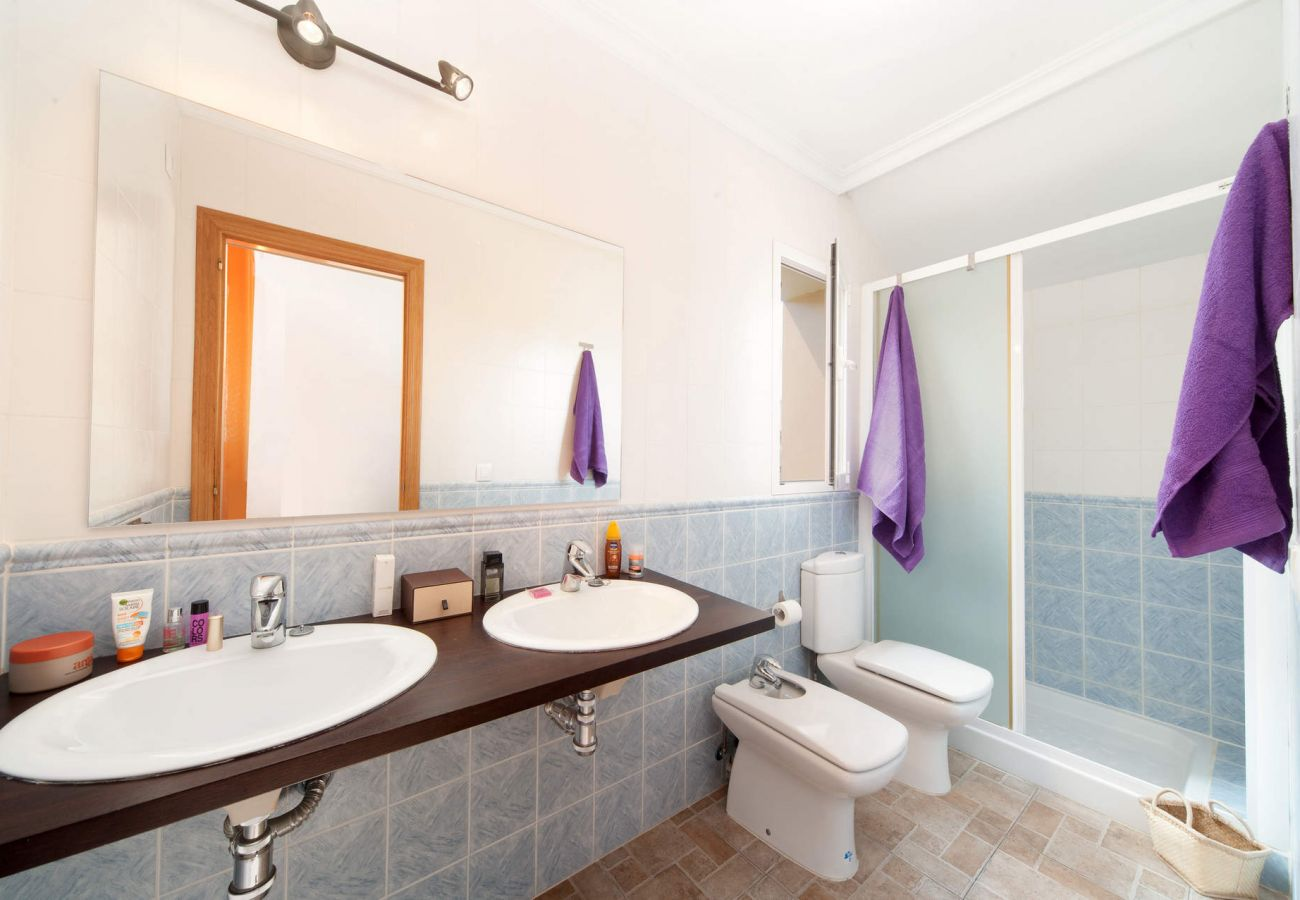 Villa à Javea - 0350 - ELEFANTE