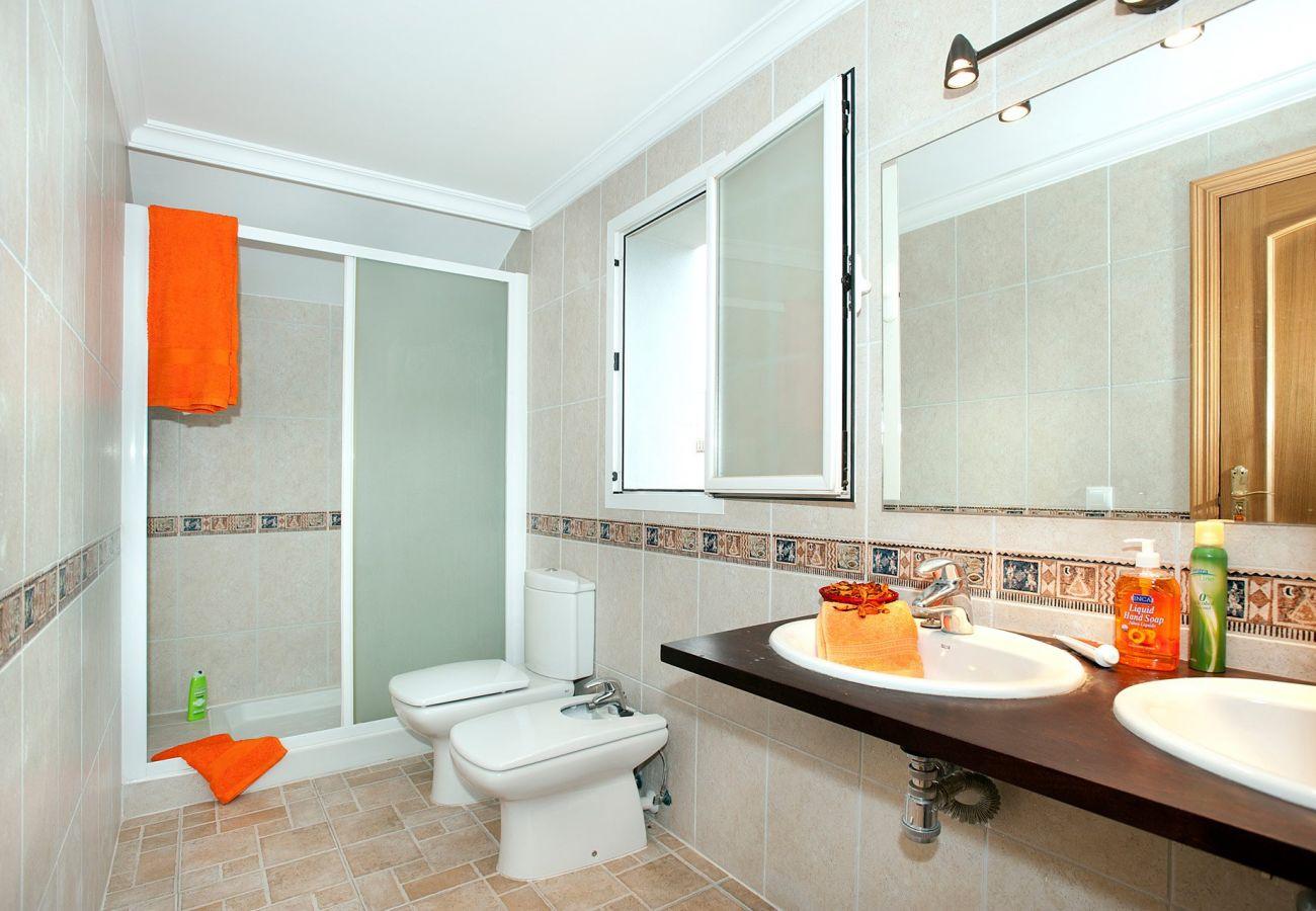 Villa à Javea - 0339 - FRESNO